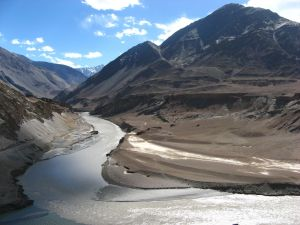 IndusRiver